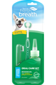Tropiclean Oral Care Kit - SM/MED Dogs