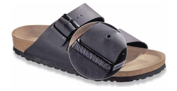 e6fbc0e1f08 Are My Birkenstocks Fake  - Englin s Fine Footwear