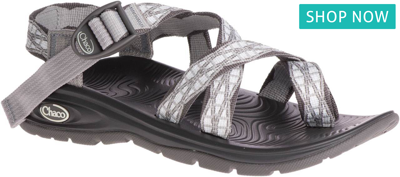 Chaco Z/Volv 2 in Swell Nickel