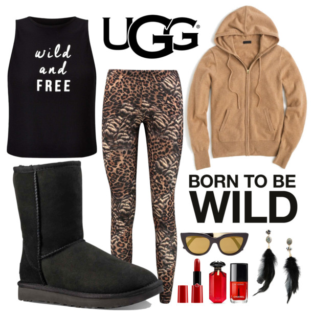 0ef6c673fbe 7 Ways to Style the UGG Classic Short II - Englin's Fine Footwear