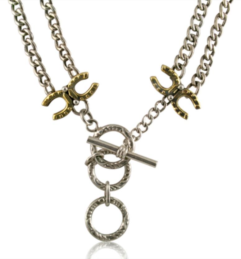 Vintage Horse Jewelry