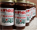 Monroe's Red Chile Honey (8 oz. Jar)
