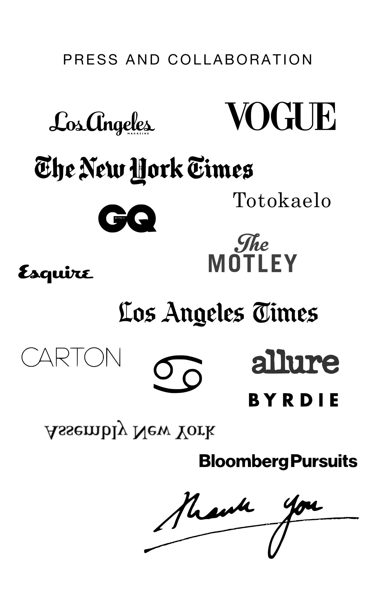 goest perfumes blog