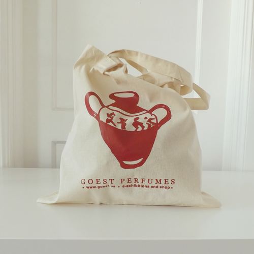 Third Edition Tote Bag