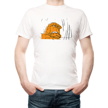Limited Edition T-Shirt featuring The Thing. Artwork was used in the making of the Marvel Animated Series Fantastic Four: Worlds Greatest Heroes.