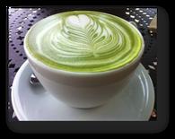Mocafe Matcha Green Tea Latte 1.36 kg
