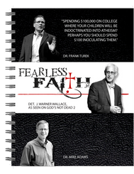 Fearless Faith - Student Workbook