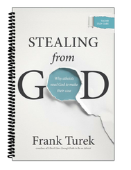 Stealing From God TEACHER Study Guide