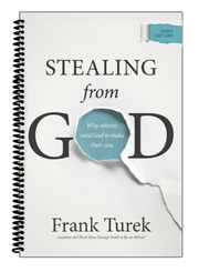 Stealing From God STUDENT Study Guide