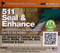511 Seal and Enhance