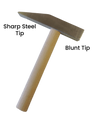 The Forager's Hammer