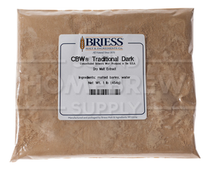 Briess Dry Malt Extract Dark 1 lb