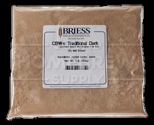 Briess Dry Malt Extract Dark 1 lb