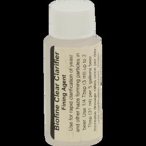 Biofine Clear Clarifier 10z