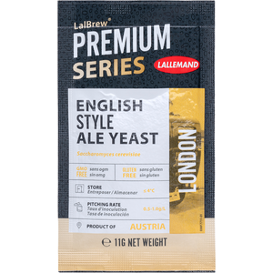 Lallemand English Style Ale Dry Yeast - London