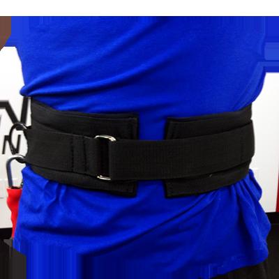 Reactive Stretch Cord Adjustable Belt