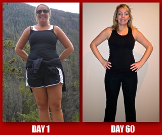 Michelle's Results