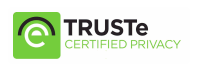 Truste Certified Security