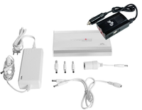 Freedom Single Battery Kit with Power Inverter