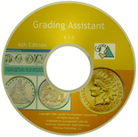 Coin Grading Assistant CD