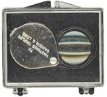 Magnifier Hastings Triplet 7x