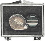 Magnifier Hastings Triplet 10x