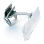 Zeiss Head-worn Clip-on Loupe LC: 4D