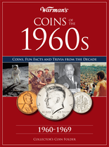 Warmans Folder: Coins of the 1960s