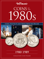 Warmans Folder: Coins of the 1980s