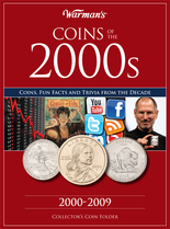 Warmans Folder: Coins of the 2000s
