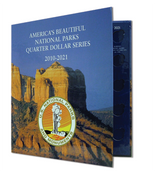 Lighthouse Folder: National Park Quarters 2010-2021