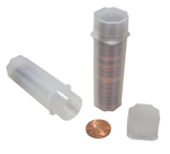 Guardhouse Square Tubes for Cents - Pack of 100