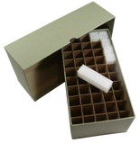 Box for Dime Tubes-Holds 50 COIN SAFE Tubes
