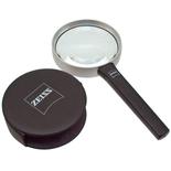 Zeiss 3X VisuLook Classic Aspheric Hand Magnifier: 12D
