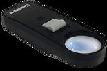 Lighthouse 7X LED Pocket Magnifier