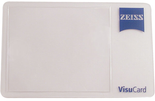 Zeiss VisuCard Credit card Size 3X Magnifier