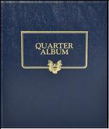 Whitman Quarter Album - Blank