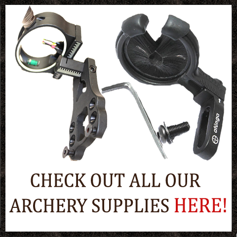 Archery Supplies