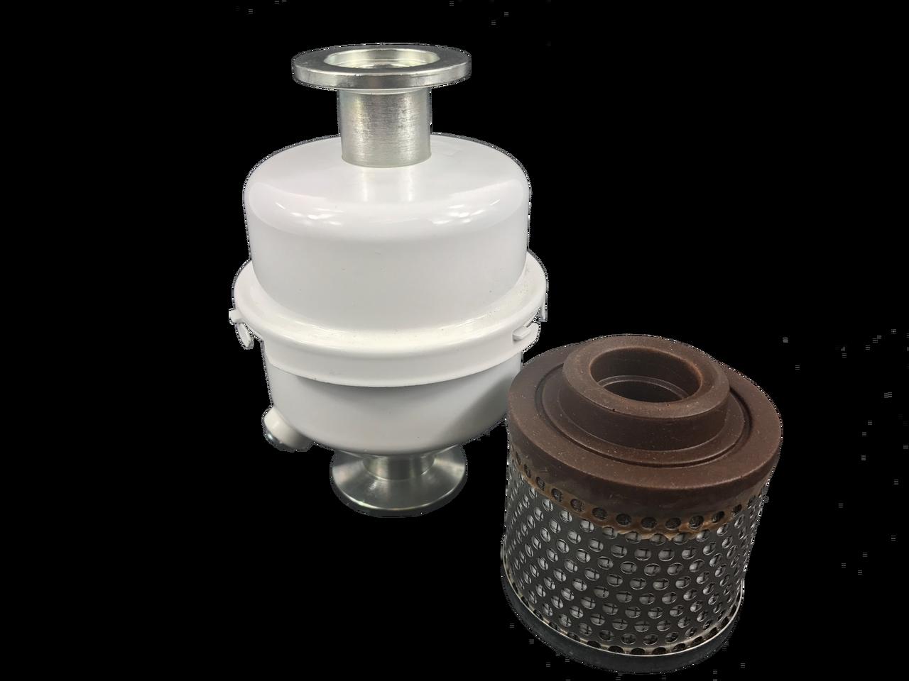 10 CFM High Capacity Oil Mist Eliminator *Filter Cartridge Included