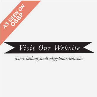 """Modern Banner"" Website Stamp"