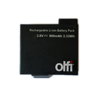 Olfi one.five Spare Battery:
