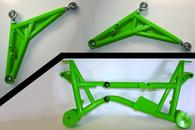 Mitsubishi Lancer Evolution EVO Ultimate Front Suspension Bundle