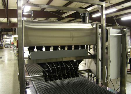 Molten Liquid Filling Machines from E-PAK Machinery