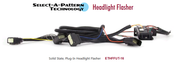 SoundOff Headlight flasher 2016+ Utilty Plug & Play