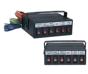 Super Duty 6 Switch Box 6040