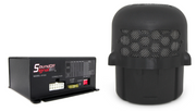 SoundOff Aftershock Low-Frequency Siren System 100W