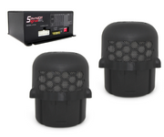 200W SoundOff Aftershock Low-Frequency Siren System 200W