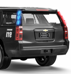 Feniex TAHOE Rear Pillar Set 2015-2019 Single colors