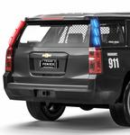 Feniex TAHOE Rear Pillar Set 2015-2019 DUAL colors