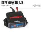 Jotto Defend IR Vehicle Security System S/A 425-1492